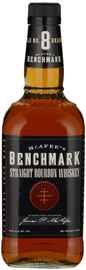 Виски американский «Benchmark Bourbon»