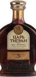 Коньяк армянский «Царь Тигран»