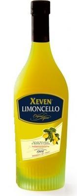 Ликер «Limoncello Xeven»