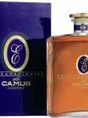 Коньяк французский «Extraordinaire de Camus» в подарочной упаковке