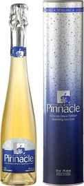 Сидр «Domaine Pinnacle Sparkling Ice Cider» в тубе
