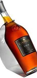 Коньяк французский «Camus VSOP Eleganse» на качелях