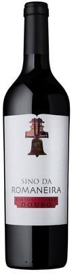 Вино красное сухое «Sino da Romaneira» 2012 г.