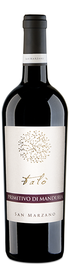 Вино красное полусухое  «Talo Primitivo di Manduria» 2014 г.