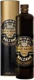 Бальзам «Riga Black Balsam» в подарочной упаковке