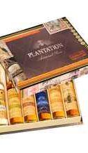 Ром «Plantation» набор из 6 бутылок