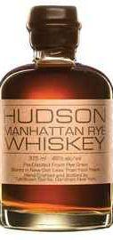 Виски американский «Hudson Manhattan»