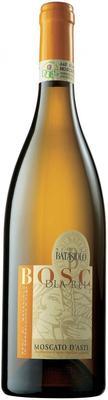 Вино белое сладкое «Bosc d'la Rei Moscato d'Asti» 2016 г.