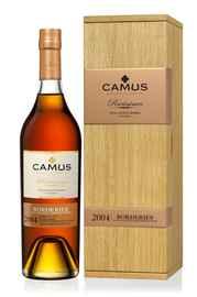 Коньяк французский «Camus Vintage 2004» в деревянной подарочной упаковке