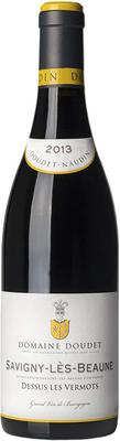 Вино красное сухое «Doudet Naudin Savigny-Les-Beaune Dessus Les Vermots» 2013 г.