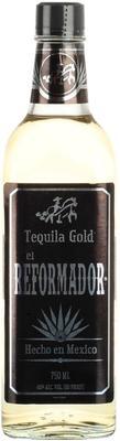 Текила «El Reformador Gold»