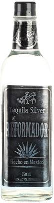 Текила «El Reformador Silver»
