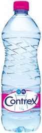 Вода «Contrex»