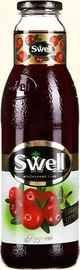Сок «Swell Брусника»