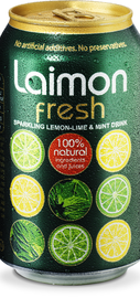 Вода «Laimon fresh»