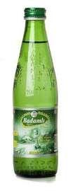 Вода «Badamli» без газа