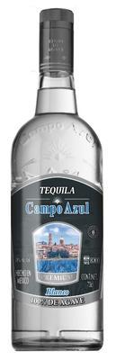 Текила «Campo Azul Premium Blanco»