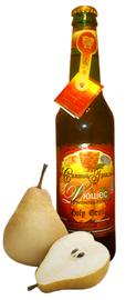 Лимонад «Святой Грааль Дюшес»