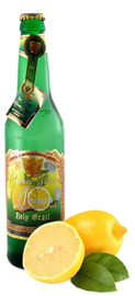 Лимонад «Святой Грааль Лимон»