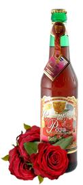 Лимонад «Святой Грааль Роза»