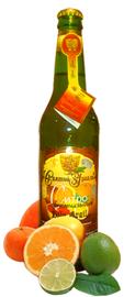 Лимонад «Святой Грааль Ситро»