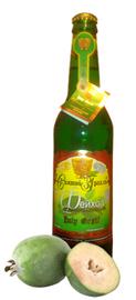 Лимонад «Святой Грааль Фейхоа»