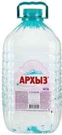 Вода минеральная негазированная «Архыз, 5 л»