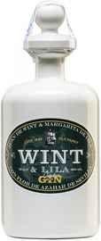 Джин «Wint & Lila»