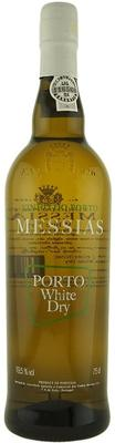 Портвейн «Messias Porto White Dry»