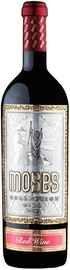 Вино красное сухое «Moses Collection»