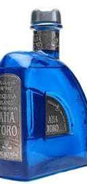 Текила «Aha Toro Blanco»