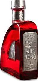 Текила «Aha Toro Anejo»