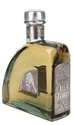 Текила «Aha Toro Reposado, 0.75 л»
