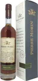 Коньяк французский «Pierre Morin Napoleon» в подарочной упаковке