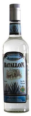 Текила «Batallon Blanco»
