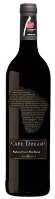 Вино красное сухое «Cape Dreams Selected Red Blend» 2014 г.