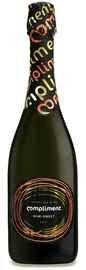 Вино игристое белое полусладкое «Le Compliment»
