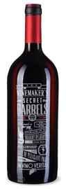 Вино красное сухое «Winemaker`s Secret Barrel Red»