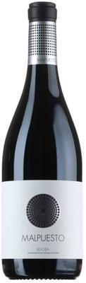 Вино красное сухое «Orben Malpuesto Rioja»