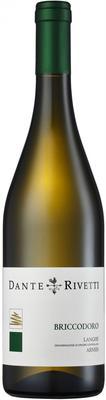 Вино белое сухое «Langhe Arneis Briccodoro» 2012 г.