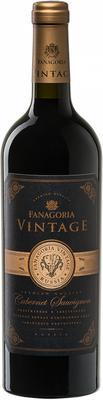 Вино красное сухое «Fanagoria Vintage Cabernet Sauvignon»