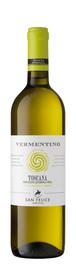 Вино белое сухое «Vermentino Toscana» 2016 г.