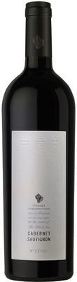 Вино красное сухое «Усадьба Дивноморское Каберне Совиньон» 2014 г.