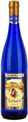 Вино белое полусладкое «Liebfraumilch Rheinhessen, 1 л»