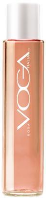 Вино розовое полусухое «Rosa Voga»