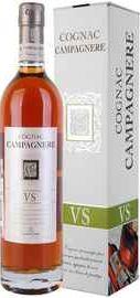 Коньяк французский «Campagnere VS» в подарочной упаковке