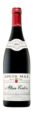 Вино красное сухое «Aloxe-Corton» 2014 г.