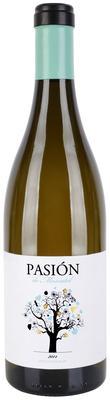 Вино белое сухое «Pasion de Moscatel»
