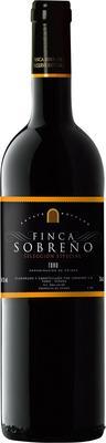 Вино красное сухое «Finca Sobreno Toro Seleccion Especial»
