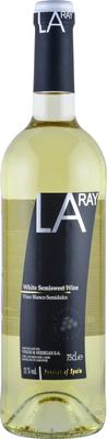 Вино белое полусладкое «Laray Blanco»